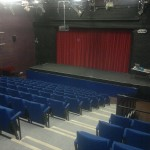 Auditorium post refurb 26102012 9