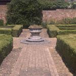 Southlands Herb Garden