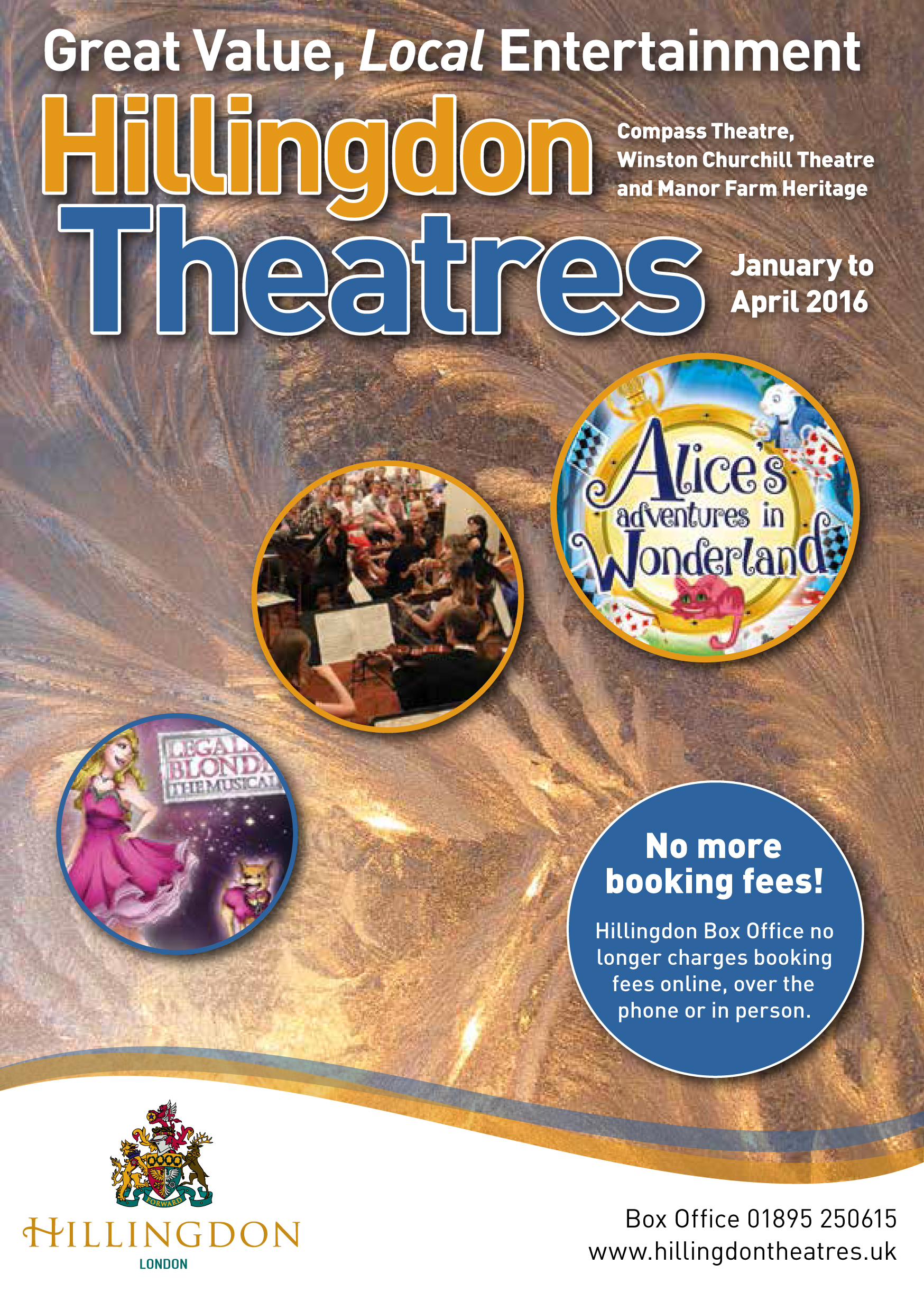 12421 Hillingdon theatres programme Jan-April 2016 COVER