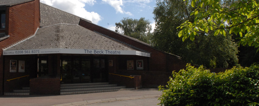 The Beck Theatre