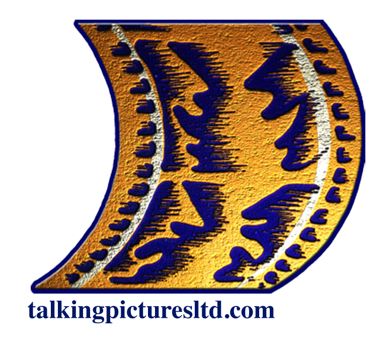 Talking Pictures Ltd LOGO