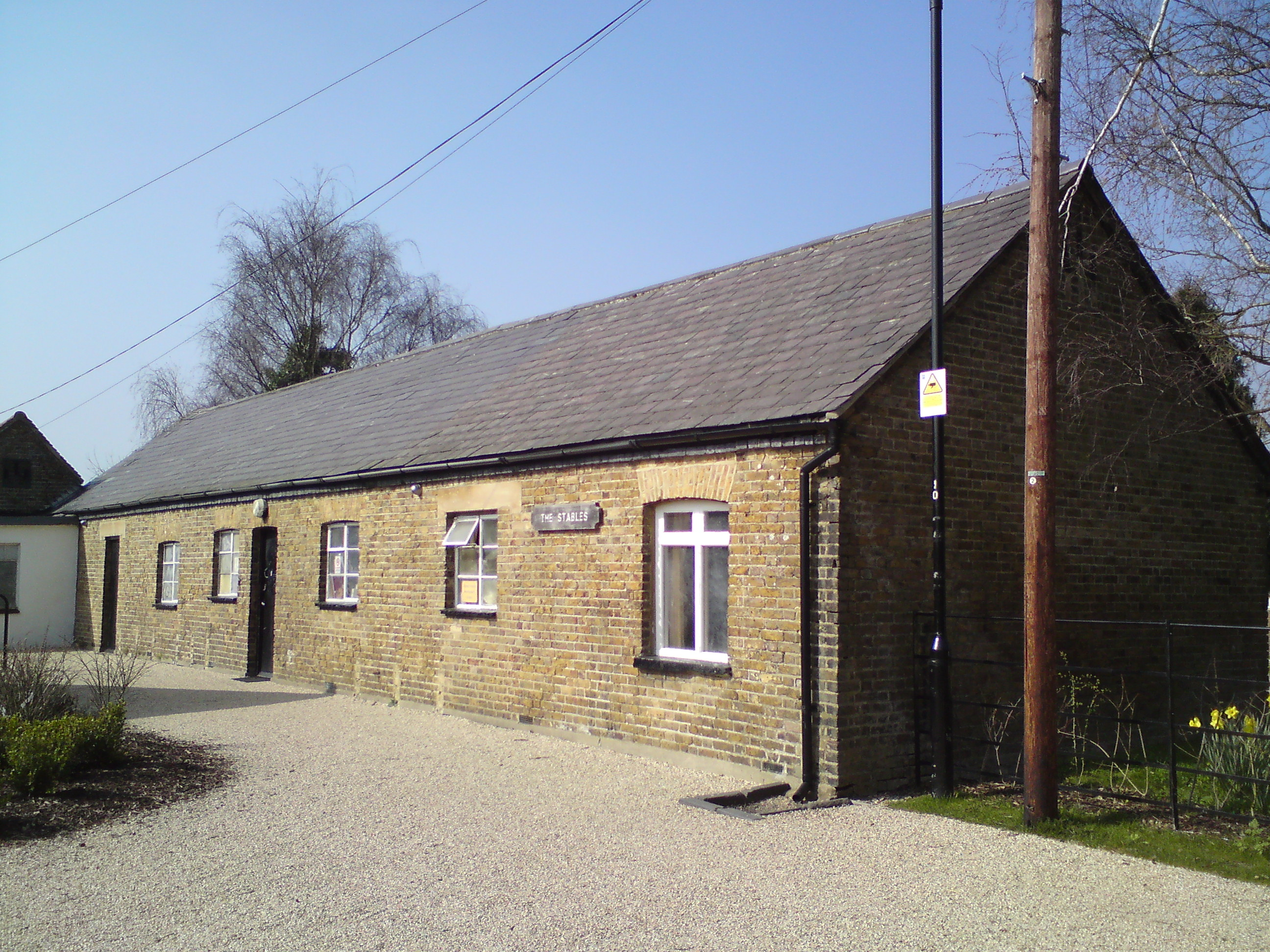 Manor Farm Stables
