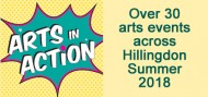 Arts in Action 2018