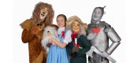 Easter Panto: Wizard of Oz