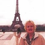 Kathleen Day - Paris