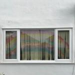 Rainbows and Windows seen on run 5