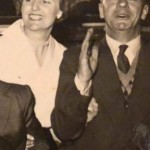 My Grandparents Benjamin George Collier and Edna May Collier (née Sharp)