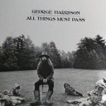 Album All Things Must Pass by George Harrison
