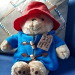 This is Me - Susan item 5 Paddington Bear toy