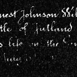 Charles Wilcocks detail