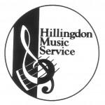 Hill Music Service logo
