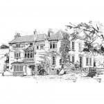 Ickenham Hall