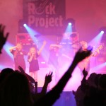 Rock Project Shows