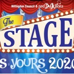 The Stage Is Yours 2020