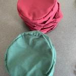 scrub hats