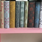 Some of my favourite classic novels