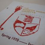 The Roxeth Manor Gazette