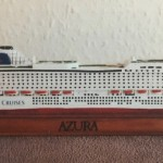 Cruise Ship Azura