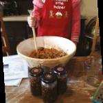 The family Christmas pudding recipe