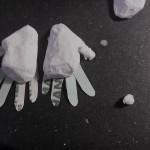 Fiddly fingers