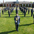 Esprit de Corps: Band of the RAF Regiment