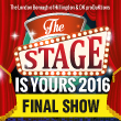 The Stage Is Yours 2016: The Final Show