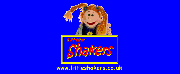 Little Shakers Preschool Music and Movement Classes