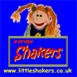 Little Shakers Pre School Music and Movement Classes