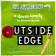 Outside Edge by Richard Harris