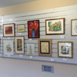 Society of Ruislip Artists: Summer Exhibition