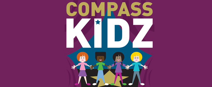Compass Kidz: Apr-Jul (ages 7 to 10)