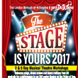 The Stage Is Yours 2017: Final Show