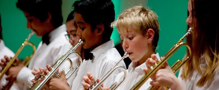 Hillingdon Music Hub Winter Concert III = CANCELLED