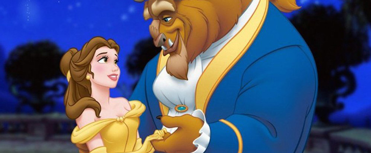 Beauty and the Beast: Film