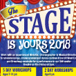 Stage Is Yours: Ages 7-14