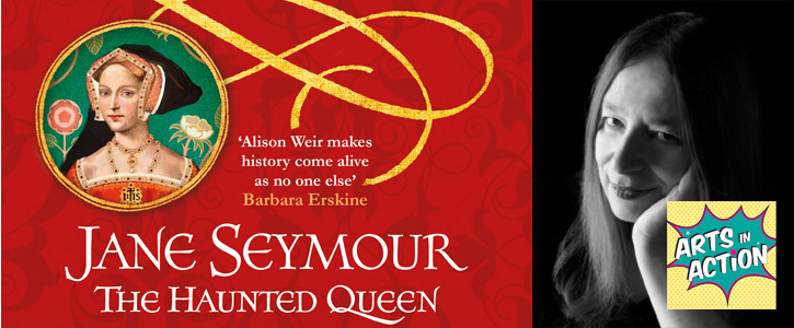 Jane Seymour: The Haunted Queen