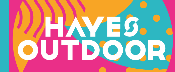 Hayes Outdoor