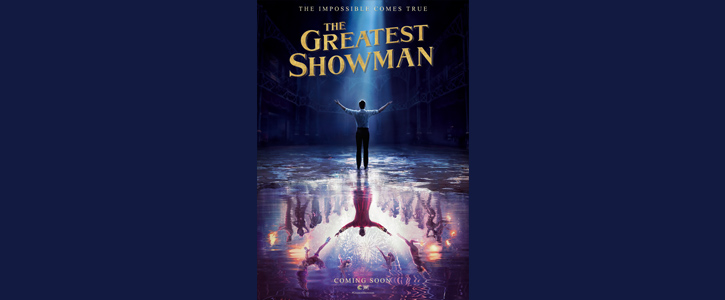 The Greatest Showman: Singalong