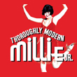 Thoroughly Modern Millie Jr