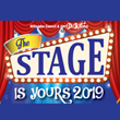 The Stage Is Yours 2019: 2-Day Workshops
