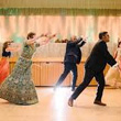 Dances for Over 65s: Desi Dance