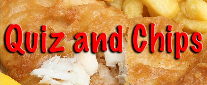 Quiz and Chips | Hillingdon Theatres
