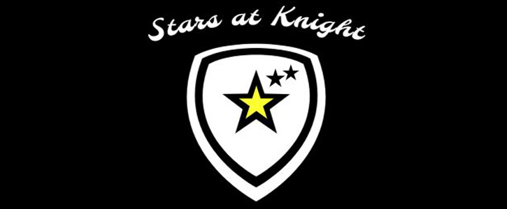Stars at Knight - CANCELLED