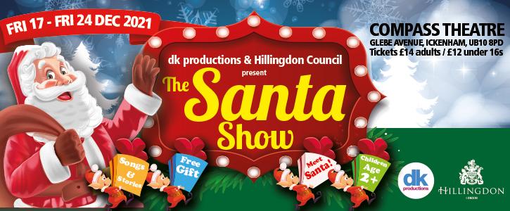 The Santa Show 2021